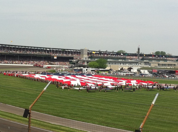 Indy 500 Memorial Day Weekend